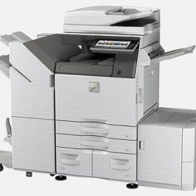 Colour Photocopiers