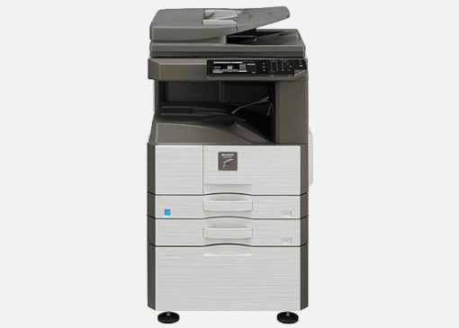 sharp photocopier repair
