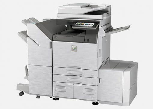 sharp photocopiers melbourne