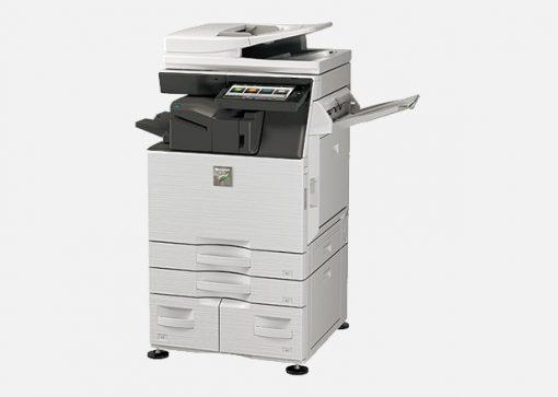 photocopier maintenance